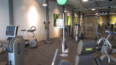 Diverse vestigingen Health Works Fitness